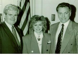SPEAKER NEWT JANNI JAK 1995